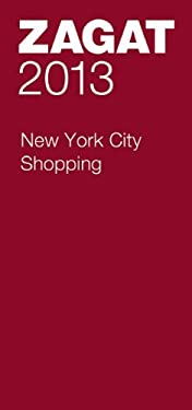 2013 New York City Shopping 9781604784565