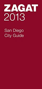 2013 San Diego City Guide 9781604785326