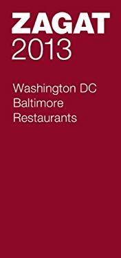 2013 Washington DC/Baltimore Restaurants