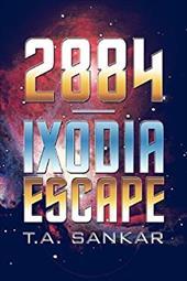 2884-Ixodia Escape