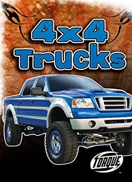 4x4 Trucks 9781600142543
