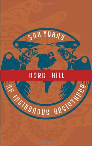 500 Years of Indigenous Resistance 9781604861068