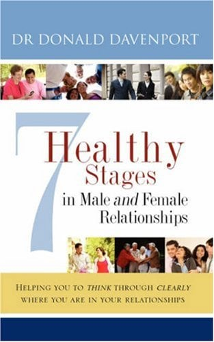 an outline on the study on male and female relationships Chapter 2 outline diverse methods of reproduction have evolved  hermaphrodites combine male and female reproductive functions  diverse relationship styles have.