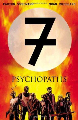 7 Psychopaths 9781608860326