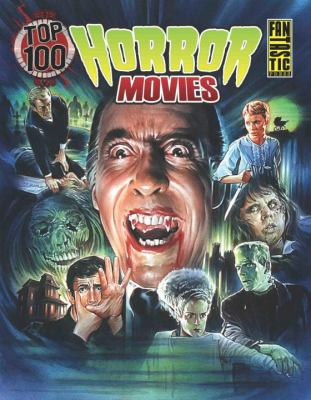 Top 100 Horror Movies 9781600107078