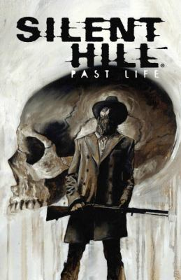 Silent Hill: Past Life 9781600109072