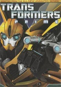 Transformers Prime: Darkness Falls 9781600109102