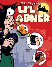 Li'l Abner, Volume 3: 1939-1940