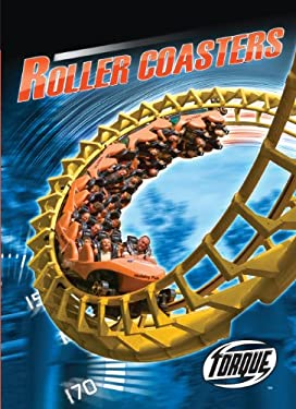 Roller Coasters 9781600143373