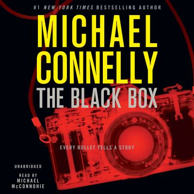 The Black Box 9781600247248