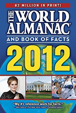 The World Almanac and Book of Facts 9781600571473