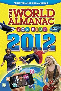The World Almanac for Kids 9781600571534