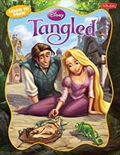 Learn to Draw Disney Tangled: Learn to Draw Rapunzel, Flynn Rider, and Other Characters from Disney's Tangled Step by Step! 10634060