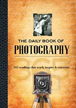 The Daily Book of Photography 9781600582110