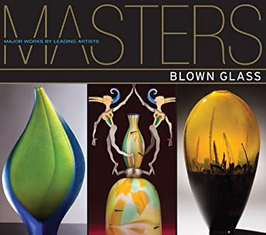 Blown Glass 9781600594748