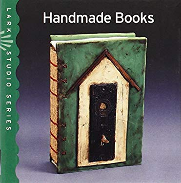 Handmade Books 9781600596827
