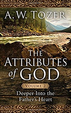 The Attributes of God Volume 2