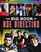 The Big Book of One Direction 19216445