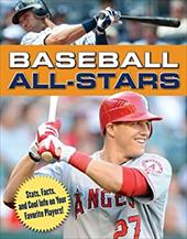 Baseball All-Stars 22089215