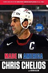 Chris Chelios: Made in America 22432431