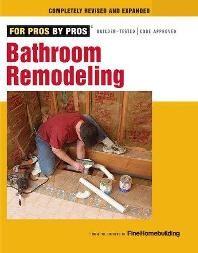 Bathroom Remodeling 9781600853630
