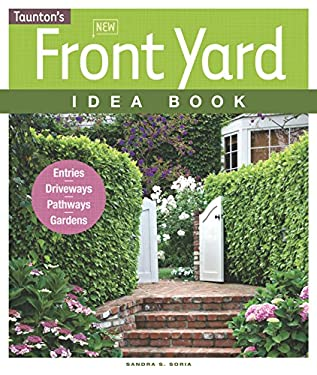 New Front Yard Idea Book 9781600853715