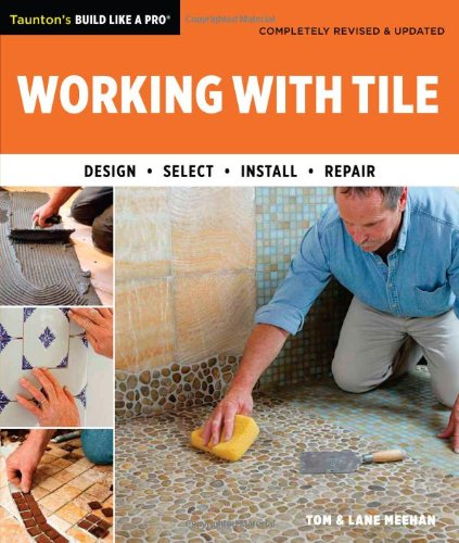 Working with Tile 9781600853739