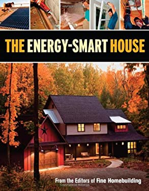 The Energy-Smart House 9781600854095