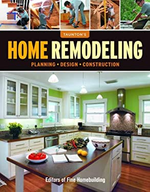 Home Remodeling 9781600854286