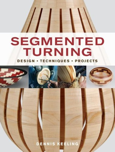 Segmented Turning 9781600854668