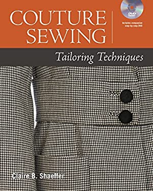 Couture Sewing Tailoring Techniques