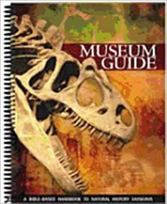 Museum Guide 9781600920264