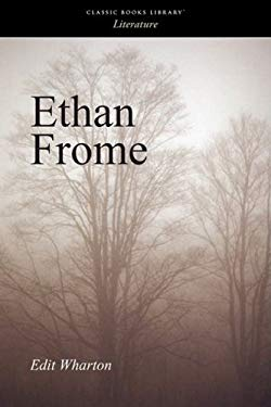 Ethan Frome 9781600966149
