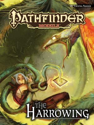 Pathfinder Module: The Harrowing 9781601253552