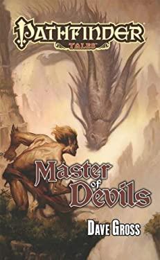 Master of Devils 9781601253576