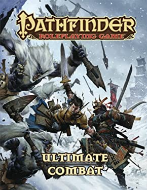 Pathfinder Roleplaying Game: Ultimate Combat 9781601253590