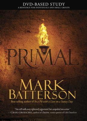 Primal: DVD-Based Study 9781601423702