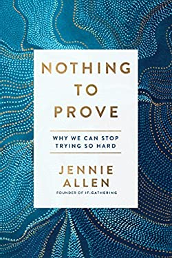 Nothing to Prove: Why We Can Stop Trying So Hard
