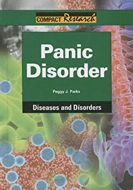 Panic Disorder (Compact Research Series) 9781601524881