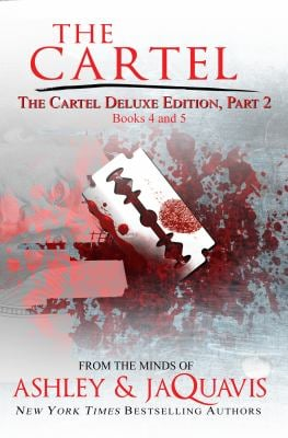 The Cartel Deluxe Edition, Part 2: Books 4 and 5