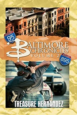 Baltimore Chronicles 9781601624291