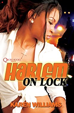 Harlem on Lock 9781601624413