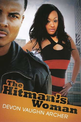 The Hitman's Woman 9781601624628