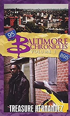 Baltimore Chronicles 9781601624956