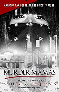Murder Mamas 9781601625007