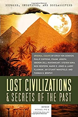 Lost Civilizations & Secrets of the Past 9781601631961