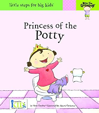 Princess of the Potty 9781601690760