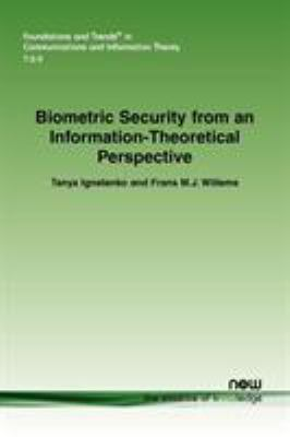 Biometric Security from an Information-Theoretical Perspective