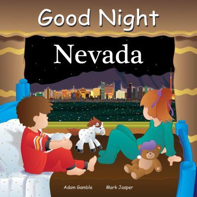 Good Night Nevada 9781602190603