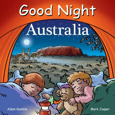 Good Night Australia (Good Night Our World)